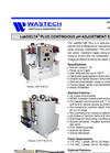 LabDELTA Plus - Skid-Mounted pH Adjustment System - Brochure