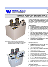 Vertical Pump Lift Stations (VPLS) - Brochure