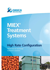 High Rate Configuration MIEX® System Brochure
