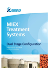 Dual Stage Configuration MIEX® System Brochure