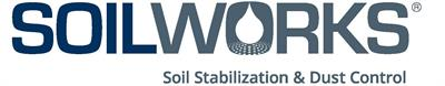 Soilworks, LLC - Soil Stabilization & Dust Control Materials