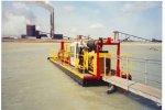 Automated solutions for the environmental remediation dredging - Water and Wastewater