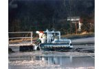 Environmental Cleanup Dredging Services