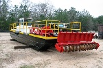 Mud Cat - Model 920 - Diesel Powered Auger Dredge