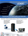 Version LEADS - Leading Environmental Analysis & Display System Software Brochure