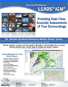Version LEADS iGM - Ultimate Situational Awareness Weather Display Tool- Brochure