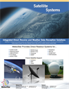 Integrated Direct Recieve & Weather Data Reception Software Brochure