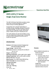 AMC - Model 1AD/122X Series - Multi-Sensor Monitoring Systems - Specification Sheet
