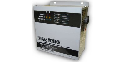 AMC - Model 1ACOs Series - Standalone Carbon Monoxide Monitor