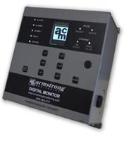 AMC - Model 1DBX Series - Digital Gas Monitor