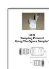 NH3 Sampling Protocol (PDF 112 KB)