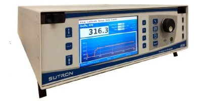 Sutron - Model 6030 - Ozone Analyzer
