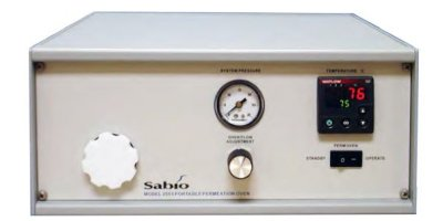 Sabio - Model 2505 - Portable Permeation Oven