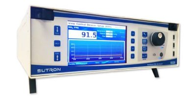 Sutron - Model 6020 - SO2 Analyzer