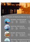 Veolia ES - IS Vessel line Sell Sheet (PDF 1.5 MB)