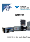 Teledyne - Model ML660 - Conventional Extractive System Brochure