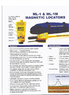 Magnetic Locator ML-1
