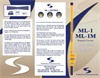 Magnetic Locator ML-1M Series- Brochure