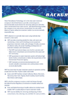 WRT Background - Brochure
