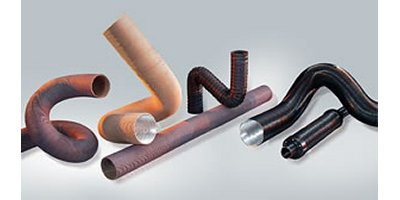Flexible Tubes for Hot & Cold Air Distribution
