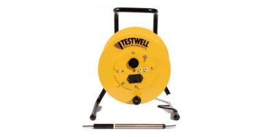 Testwell - Dual Mode Water Level Meter