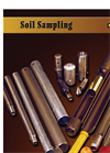 Soil Sampling Brochure