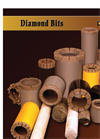 Diamond Bits  Brochure