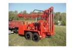 Model CME-45B - Trailer Mounted Drills