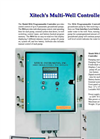 Xitech - Model 5016 - Programmable Controller - Brochure