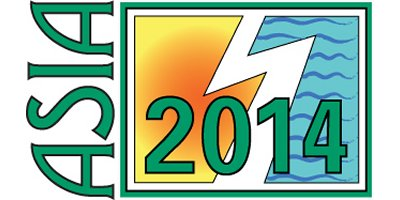 ASIA 2014 - The Fifth International Conference on Water Resources & Hydropower Development