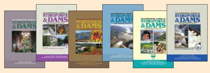International Journal on Hydropower & Dams