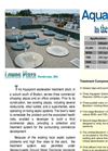 Lowes Plaza Commercial Wastewater System Information (PDF 210 KB)