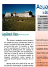 Aquidneck Place Wastewater System Information (PDF 209 KB)