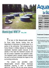 Otis, MA Municipal Wastewater Treatment Plant Information (PDF 262 KB)