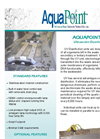 Aquapoint-UV Brochure (PDF 164 KB)