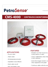 Model CMS-4000 - Continuous Monitoring System Brochure