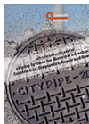 CityPipe-2014 flyer