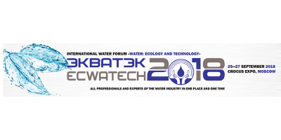 International Water Forum 2018