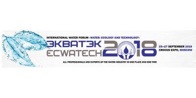 International Water Forum 2018