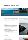 SEAWATCH Midi 185 Buoy Brochure