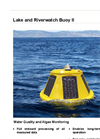 Lake and Riverwatch Buoy II Datasheet