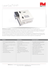 NEO Monitors LaserGas - Model II MP - Multipass (MP) Cabinet Monitor Brochure