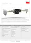 NEO Monitors LaserGas II SP Single Path Monitor for In-Situ Measurement in Stacks Brochure