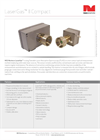 NEO Monitors LaserGas - Model II SP Compact - Standard Single Path Compact Monitor Brochure