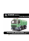 Scarab Merlin Unidrive Operators Manual
