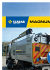 Scarab - 13 to 18* Tonne Chassis - The Magnum Range Single Engine Technology – Brochure