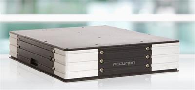 Accurion - Model Nano Series - Active Vibration Isolation System