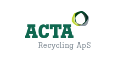 ACTA Recycling ApS