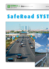 Geonica - Safe Road System - Brochure