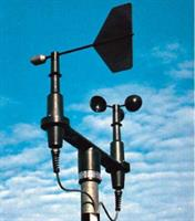 Geonica - Model 03002 - Wind Sentry Anemometer